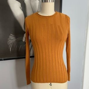 Topshop Knit Top